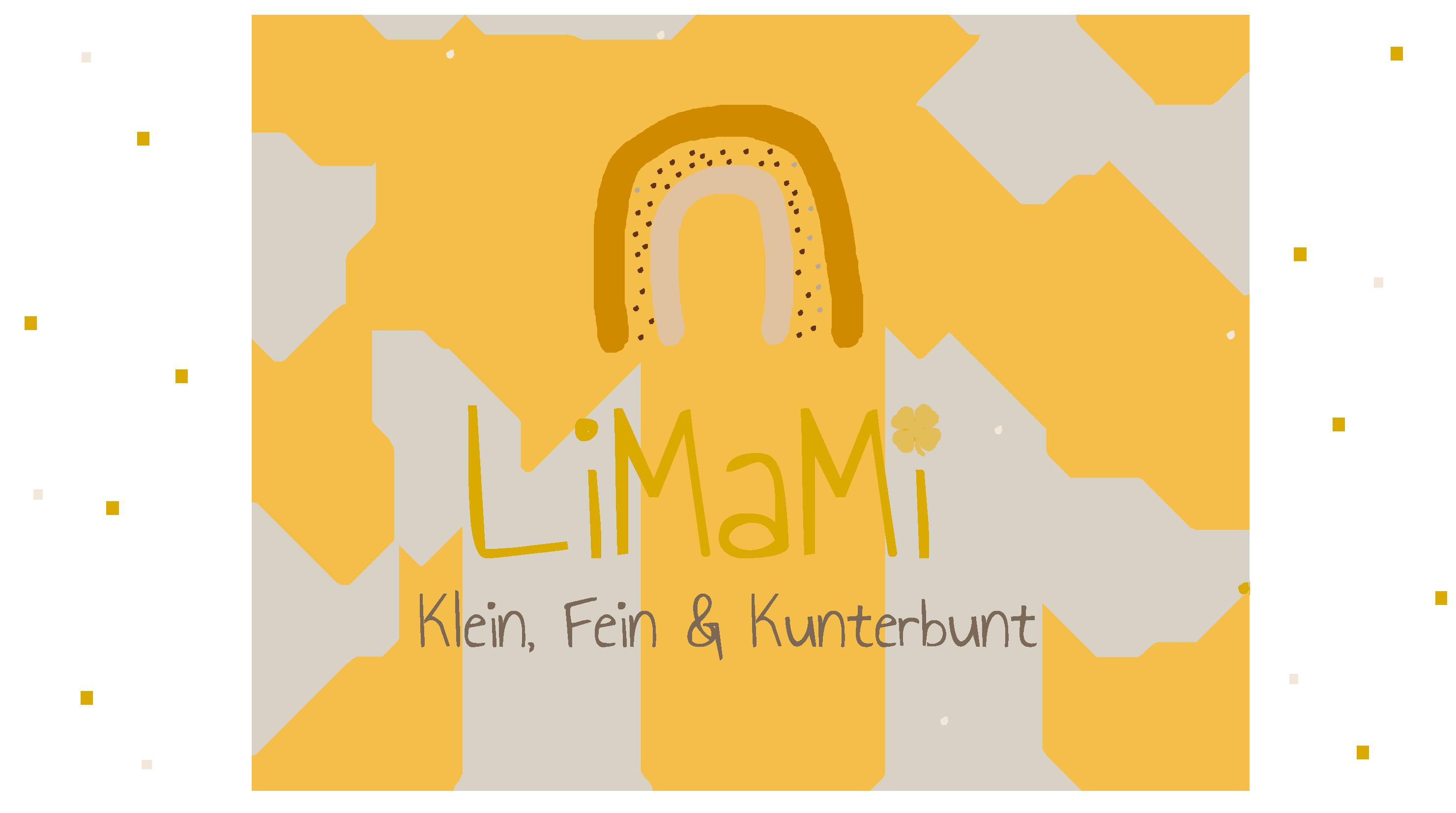 Limami Atelier & Webshop - Klein, Fein & Kunterbunt